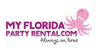 My Florida Party Rentals