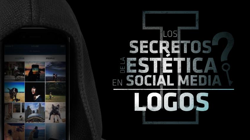 Los secretos de la estética en Redes Sociales: Logos