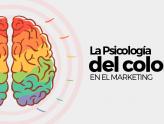Psicología del color en el Marketing