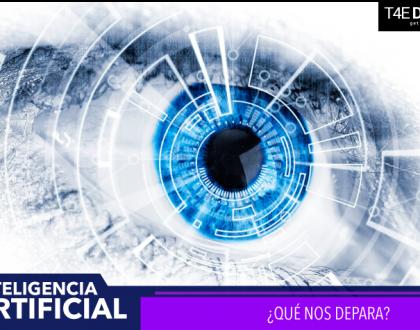Inteligencia Artificial - ¿Qué nos depara?