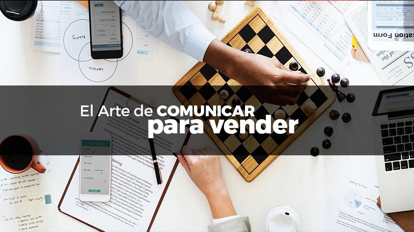 El arte de comunicar para vender