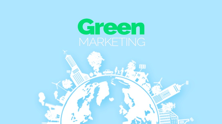 ¿Has trabajado con Green Marketing?