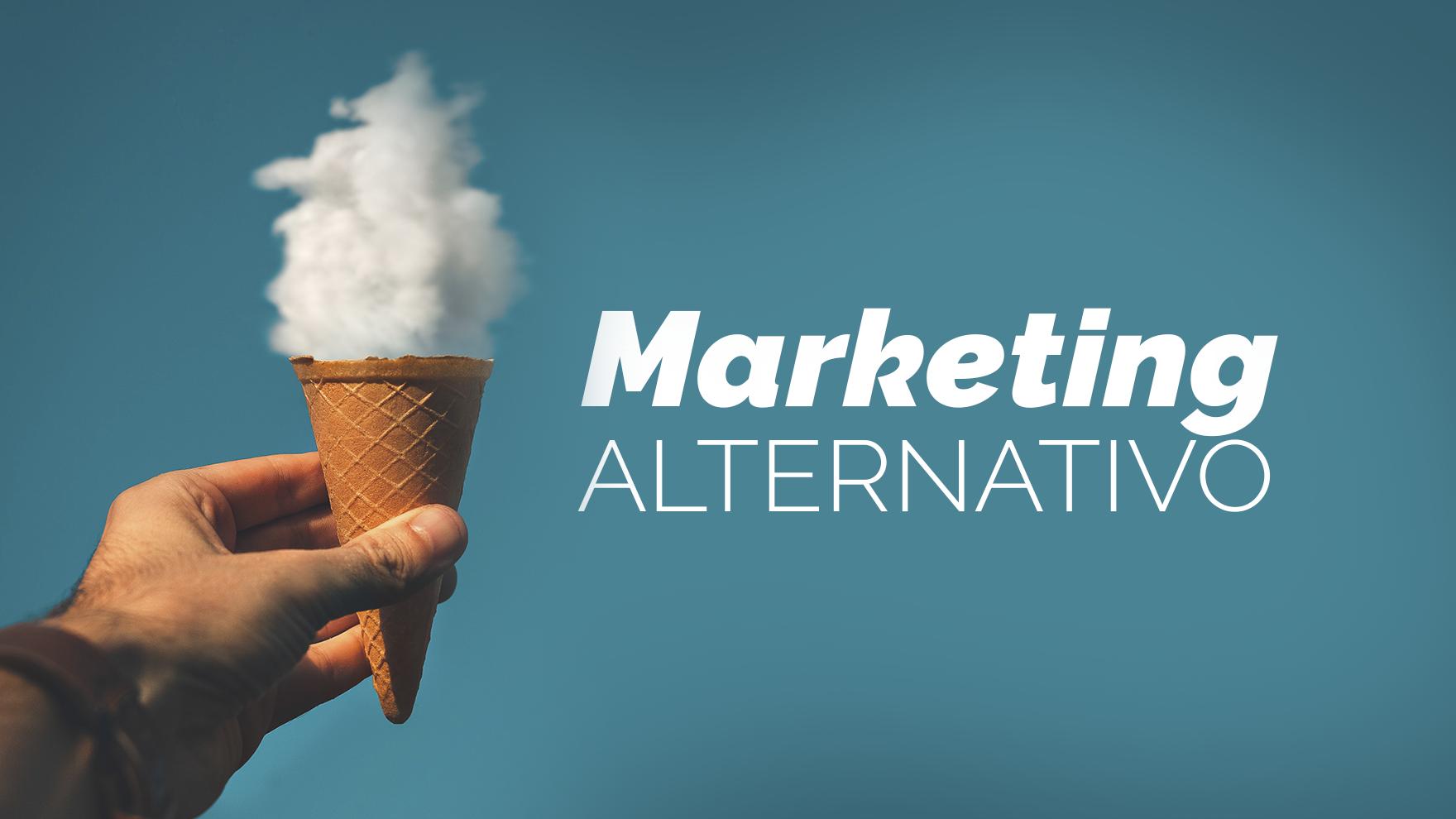 Marketing Alternativo