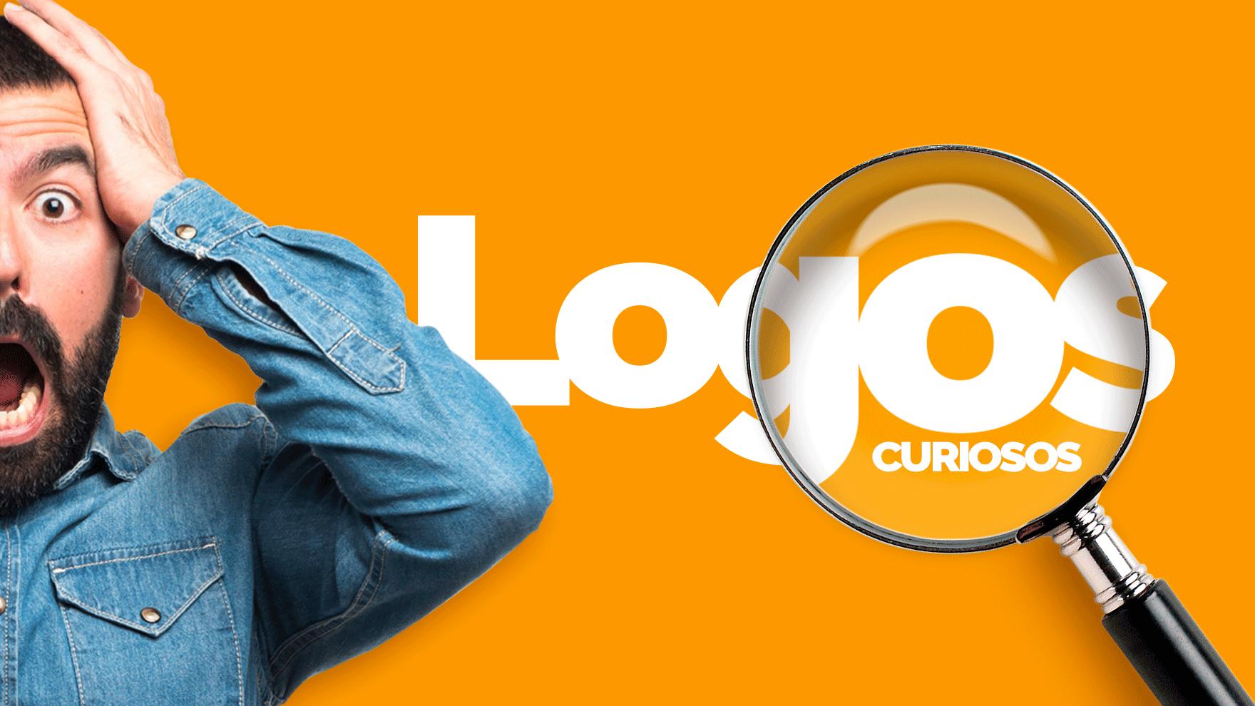 Curiosidades de los Logotipos