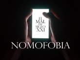 ¿Sabes qué es la Nomofobia?