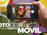 Fotografías exitosas con tu móvil