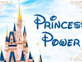 Un mundo real con las Princesas de Disney: publicidad feminista